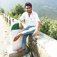 Arun Kumar Rajora