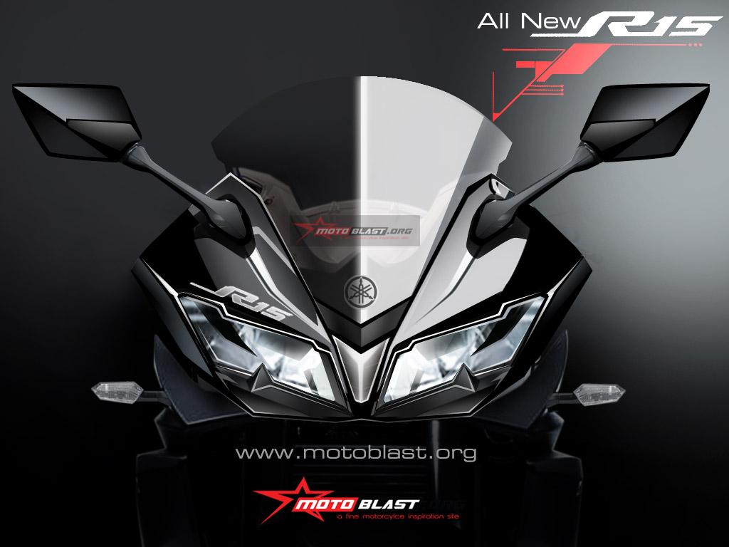 Yamaha developing YZF-R15 v3 0 - ZigWheels Forum
