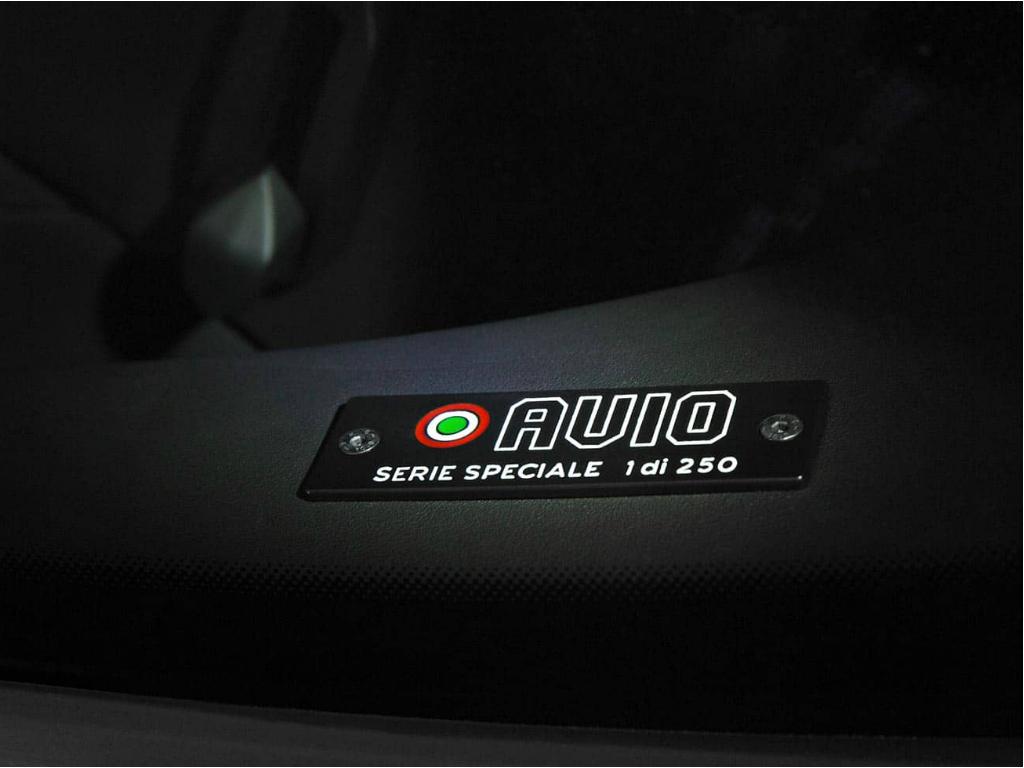 Click image for larger version  Name:Lamborghini Huracan Avio Interior Plaque.jpg Views:1 Size:280.9 KB ID:8497