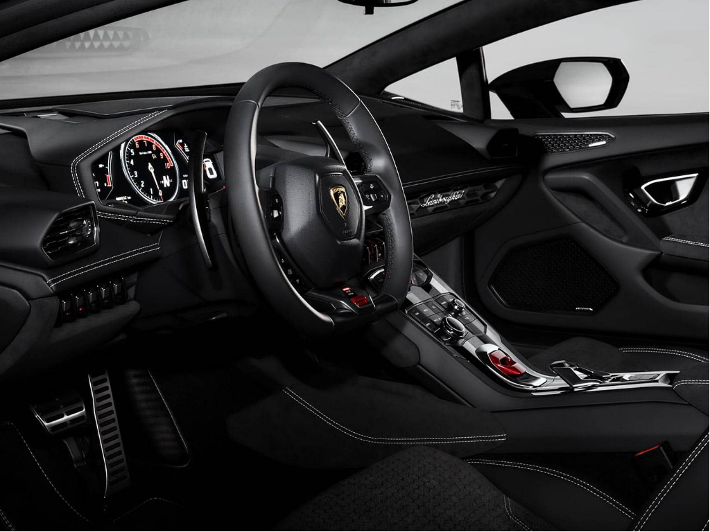 Click image for larger version  Name:Lamborghini Huracan Avio Interior Front Cabin Driver Side.jpg Views:1 Size:363.5 KB ID:8500