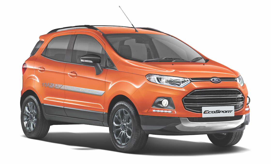 Image Result For Ford Ecosport Zigwheels