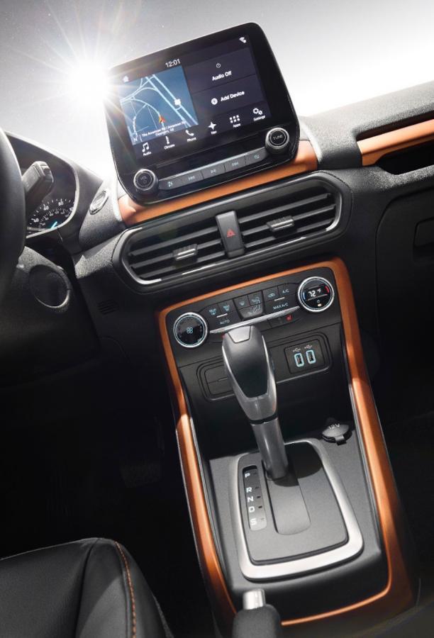 Click Image For Larger Version Name 2017 Ford EcoSport Facelift Centre