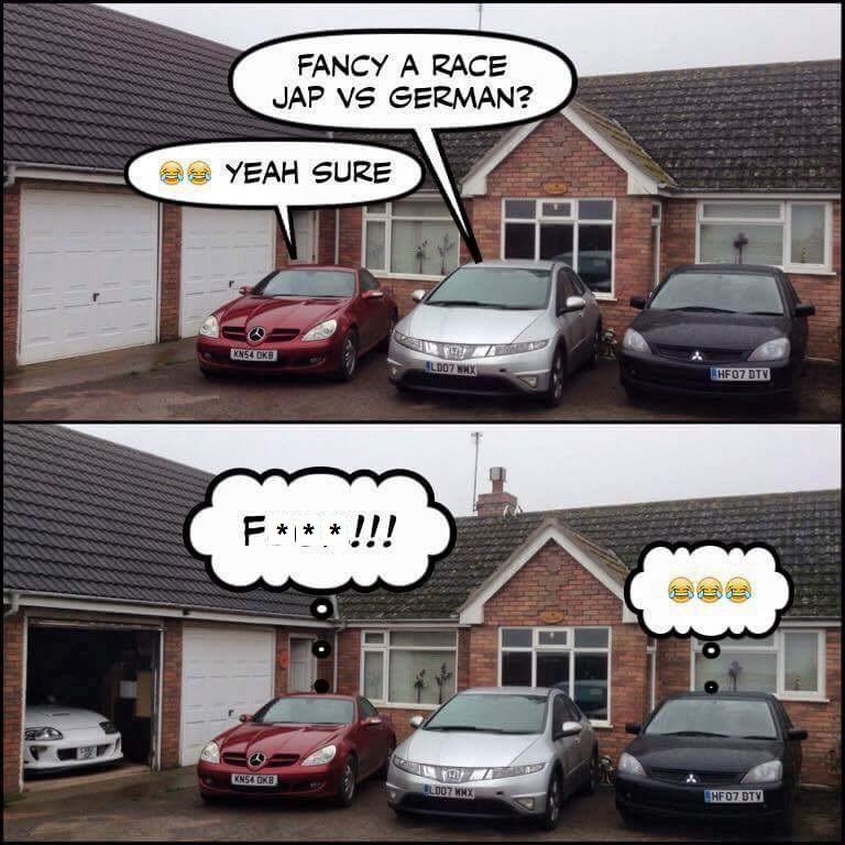 Car And Bike Memes