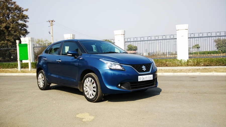 maruti baleno road test and review surprise package zigwheels forum. Black Bedroom Furniture Sets. Home Design Ideas
