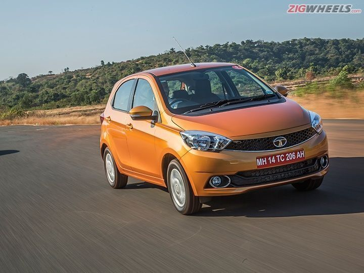 Everything you need to know about Tata Tiago