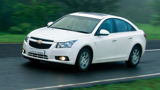 General Motors Recalls Chevrolet Cruze Over Engine Issues