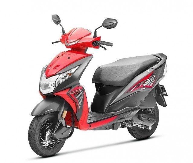 Honda To Launch 4 New Bikes This Year
