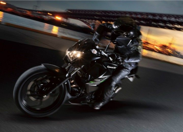 2017 Kawasaki Z1000 And Z250 Launching Tomorrow