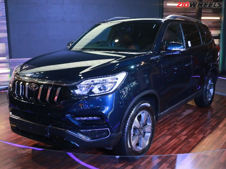 Cars Shown At Auto Expo 2018 Coming Soon