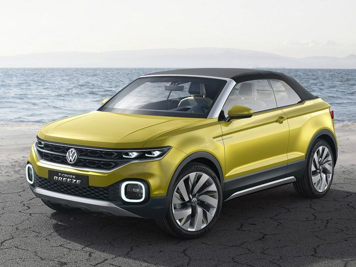 Vw And Skoda Bringing India Specific Cars In 2020